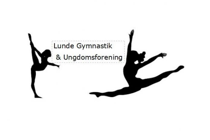 Program for Lunde - Kvong Gymnastikforeninger