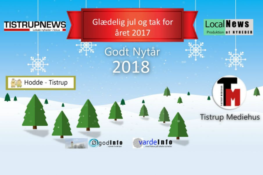 Tak for 2017